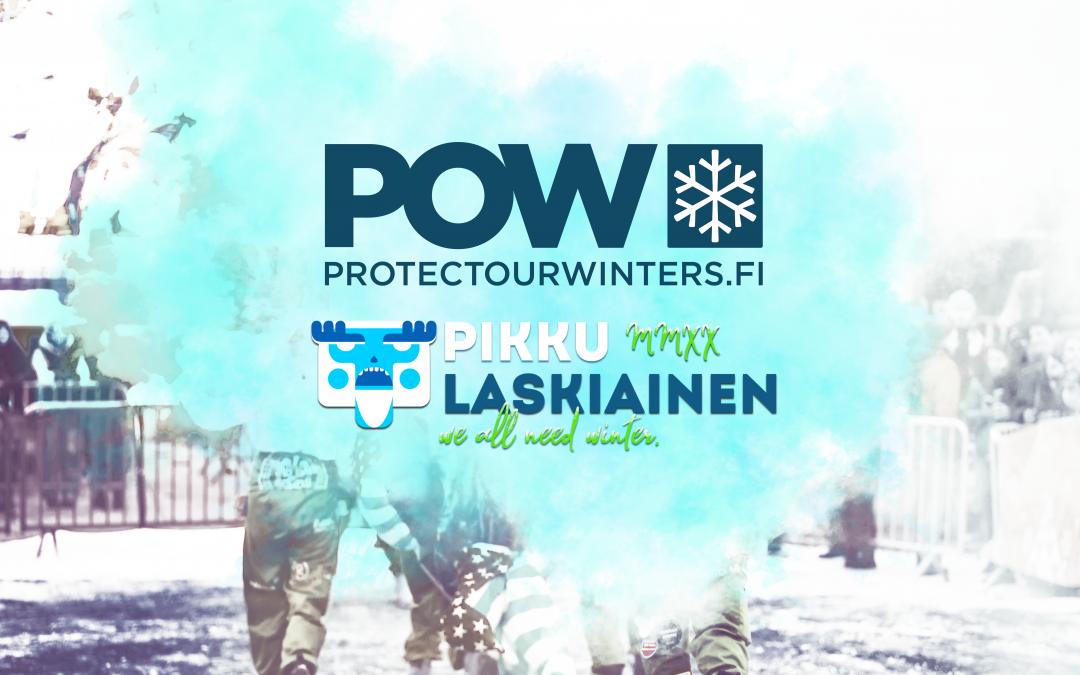 Protect Our Winters Finland mukana Suomen suurimassa talvifestivaalissa